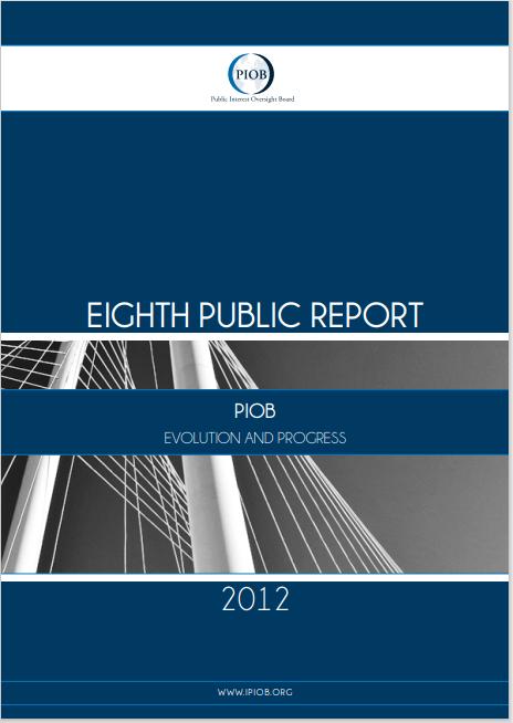 Final report 2012_IPIOB